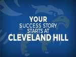 Your Success Story Starts at Cleveland Hill